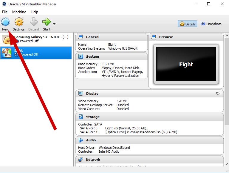 Windows 10 Virtualbox License