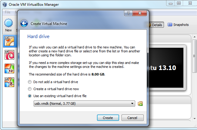 Как сделать windows xp через флешку
